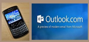 Hotmail y Outlook 6