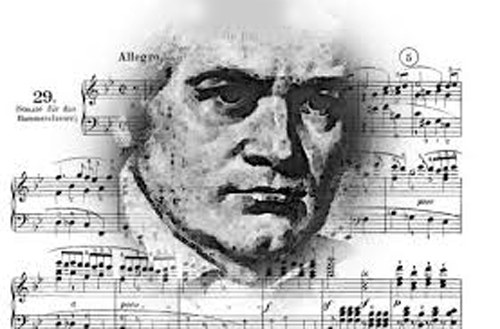 Beethoven partitura