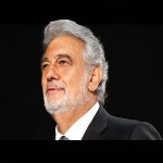 Placido Domingo Portada