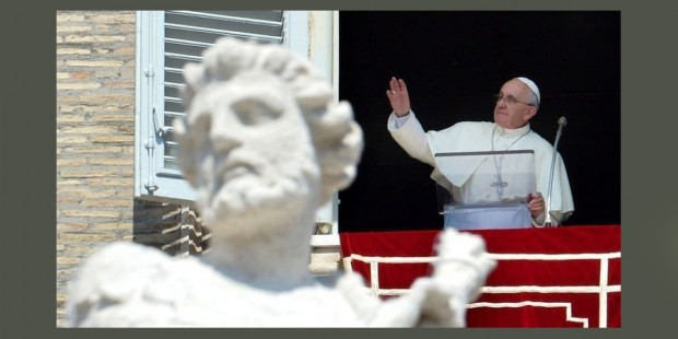 Pope Francis 11