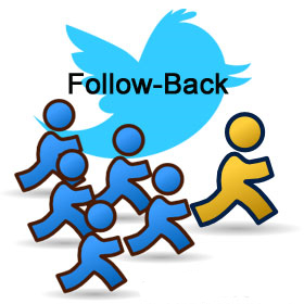 Follow Back