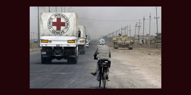 Syria Red Cross