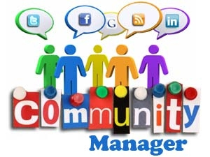 Community Manager 6