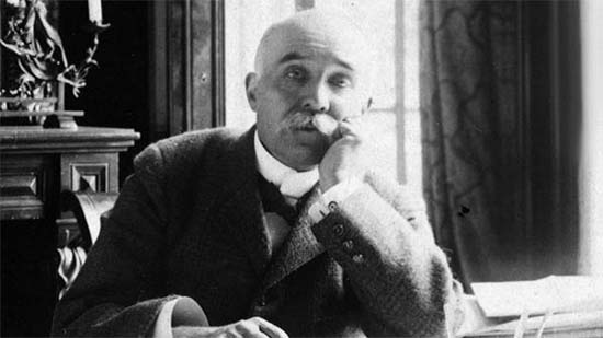 Georges Clemenceau 4