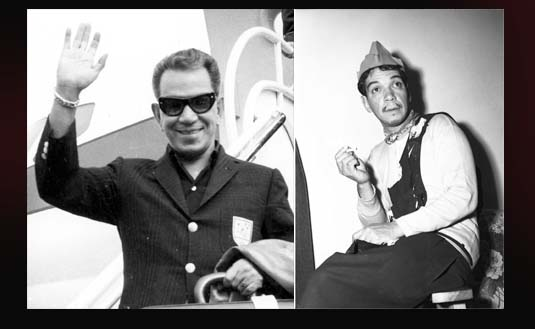 Cantinflas 5
