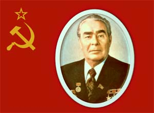 Doctrina Brézhnev