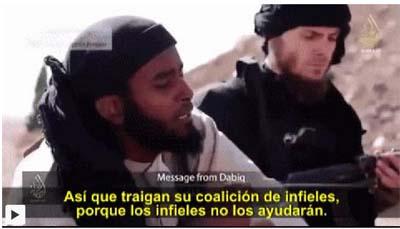 ISIS Video 1