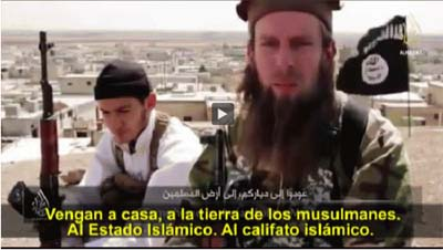 Isis Video 2