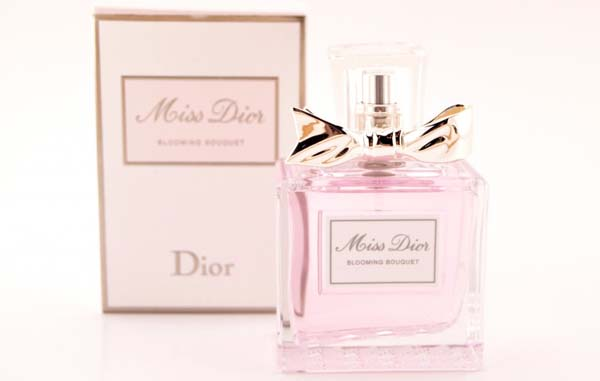 Miss Dior Blooming Bouquet 2
