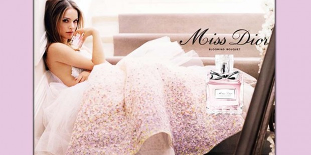Miss Dior Blooming Bouquet Portada