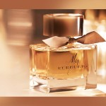 My Burberry Portada