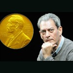 Paul Auster y el Nobel