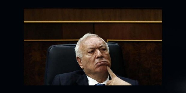 Margallo despreciado