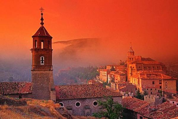 Albarracín 3