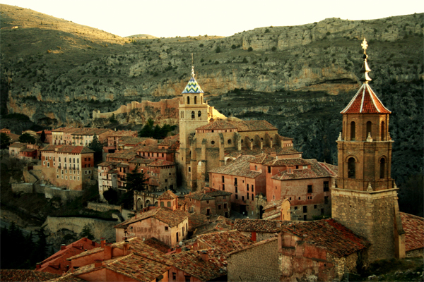 Albarracín 9