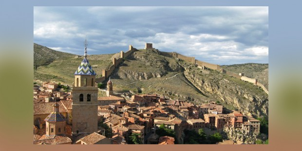Albarracín Portada