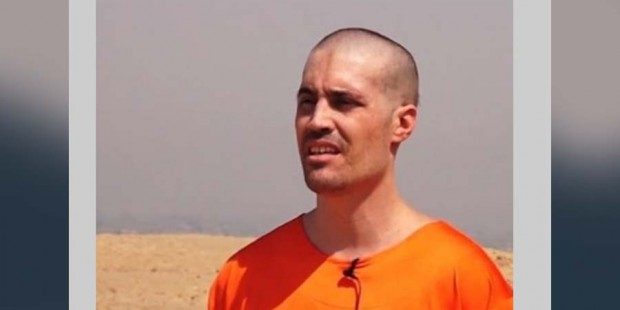 James Foley 16