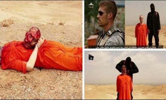 James Foley 19
