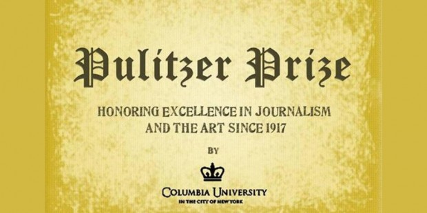 Pulitzer Prize 2015