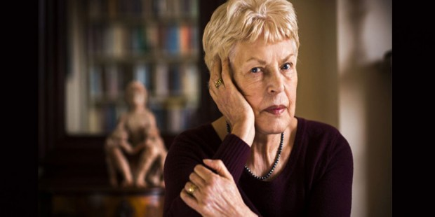 Ruth Rendell