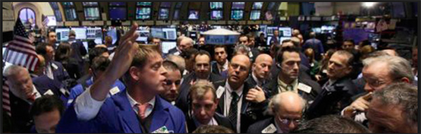 Wall Street sufre 6