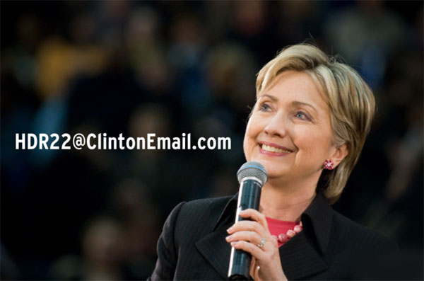 Hillary y sus emails 2