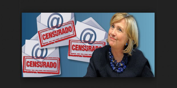 Hillary y sus emails