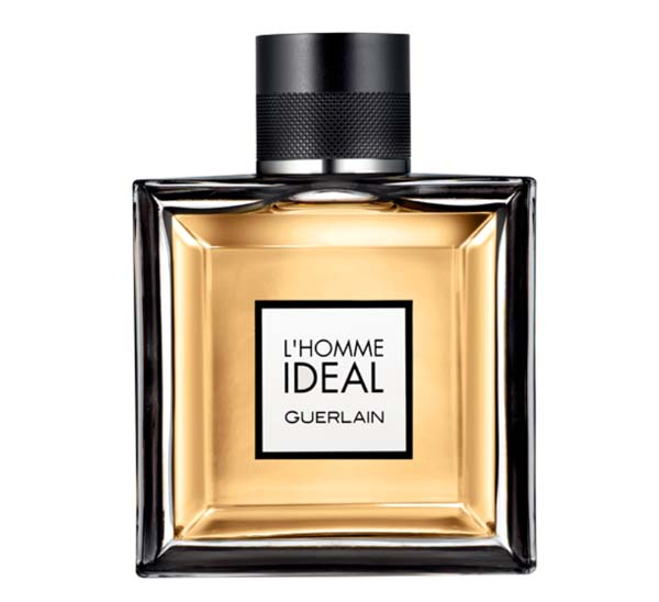 LHomme IDEAL 1