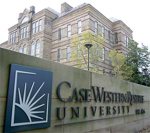 Universidad Case Western Reserve en Ohio