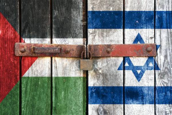 Palestina e Israel conflicto terrible