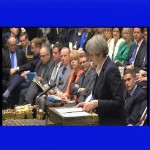 Theresa May Video 5 de abril 2017