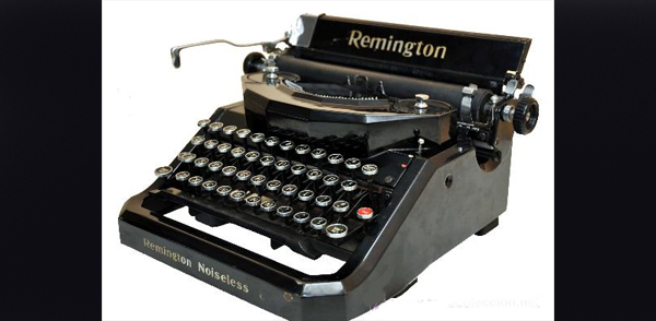 Máquina Remington