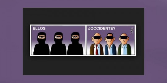 Islam y Occidente