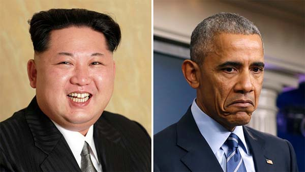 Obama y Corea del Norte 4