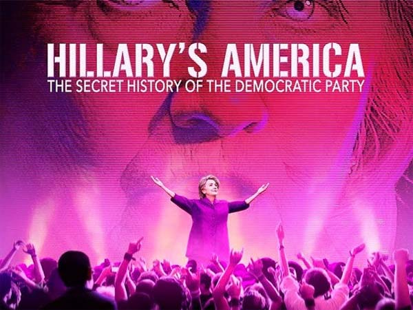 Hillary's America The Secret History of the Democratic Party
