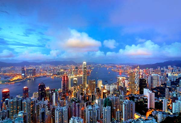 Hong Kong Vista