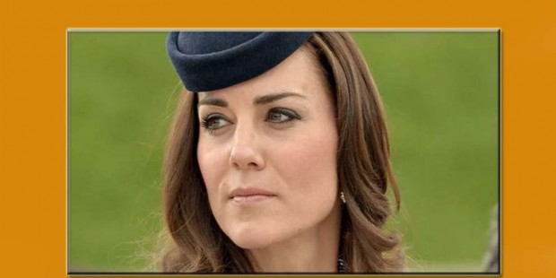 Kate Middleton tercer embarazo