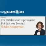 Natalie Nougayrèdein The Guardian