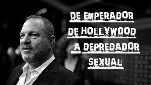 Harvey Weinstein foto 2