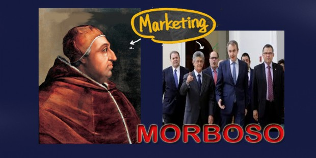 Marketing Morboso