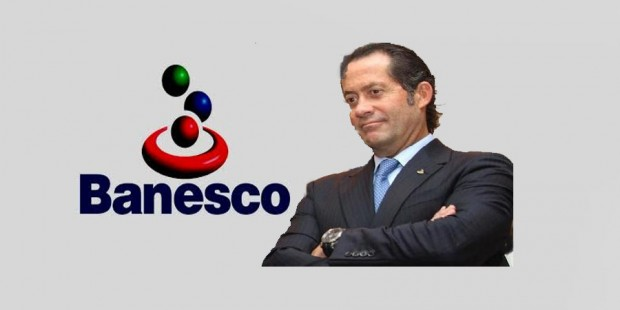 Banesco y Escotet