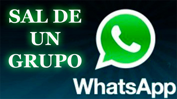 WhatsApp grupo 4