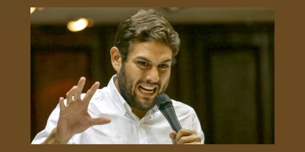 Juan Requesens foto 7