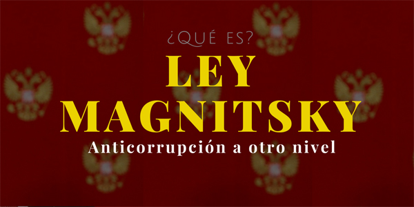 Ley Global Magnitsky
