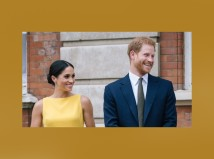 Meghan Markle y Harry foto 8