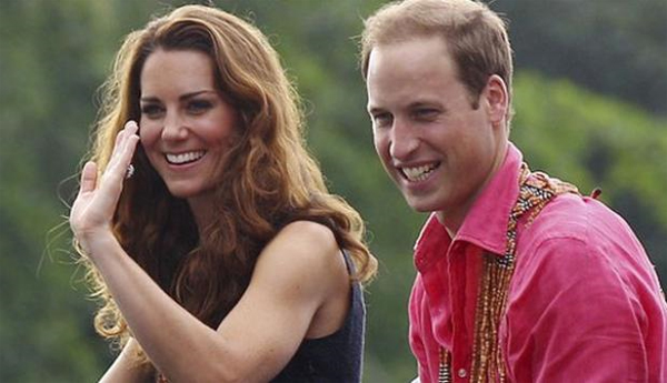 Kate y William foto 9