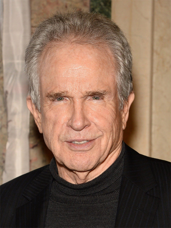 Warren Beatty 82 años foto 2