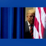 Trump implacable