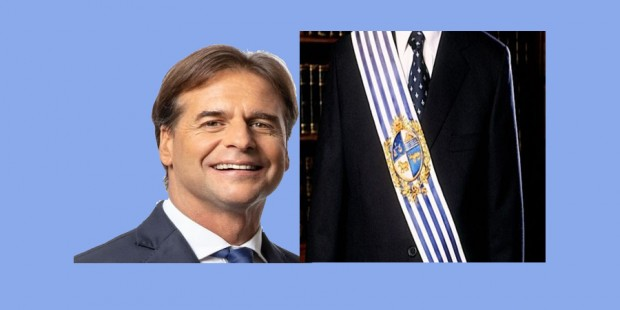 Lacalle Pou Presidente