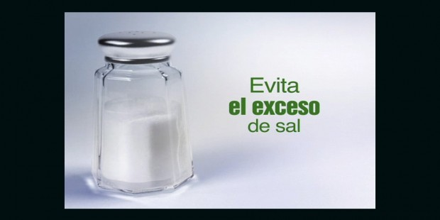 Sal Exceso